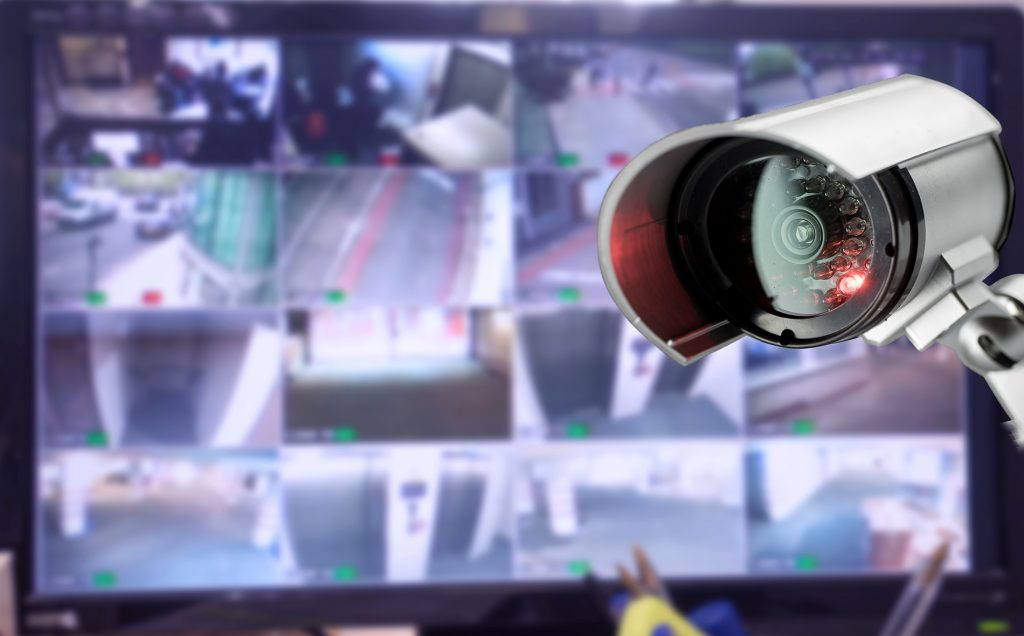 CCTV, Video Surveillance, Video Surveillance solutions